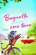 Bekijk details van Baguette met jam voor twee