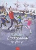 Bekijk details van Meester Bakkebaard op glad ijs