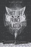 Bekijk details van The last life of Prince Alastor
