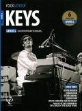 Bekijk details van Rockschool; Keys; Grade 6
