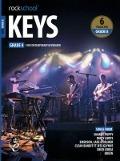 Bekijk details van Rockschool; Keys; Grade 8