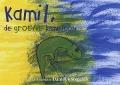 Bekijk details van Kamil, de groene kameleon
