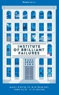 Bekijk details van Institute of brilliant failures