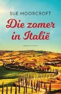 Bekijk details van Die zomer in Italië