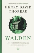 Bekijk details van Walden en De plicht tot burgerlijke ongehoorzaamheid
