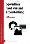 Bekijk details van Opvallen met visual storytelling in 60 minuten
