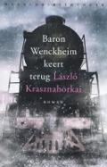 Bekijk details van Baron Wenckheim keert terug