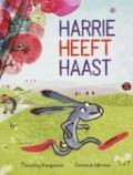 Bekijk details van Harrie heeft haast