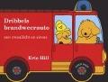 Bekijk details van Dribbels brandweerauto