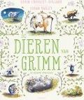 Bekijk details van De dieren van Grimm