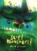 Bekijk details van Stop! Monsters!