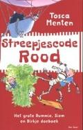 Bekijk details van Streepjescode rood