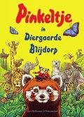 Bekijk details van Pinkeltje in Diergaarde Blijdorp