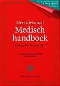 Bekijk details van Merck manual medisch handboek