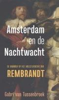 Bekijk details van Amsterdam en de Nachtwacht