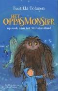Bekijk details van Het oppasmonster op zoek naar het Monstereiland