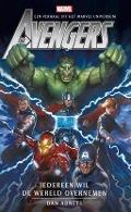 Bekijk details van The Avengers