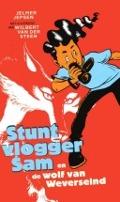 Bekijk details van Stuntvlogger Sam en de wolf van Weverseind