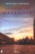 Bekijk details van De liefdes van Casanova