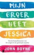 Bekijk details van Mijn broer heet Jessica