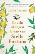 Bekijk details van De acht of negen levens van Stella Fortuna