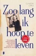 Bekijk details van Zoo lang ik hoop te leven