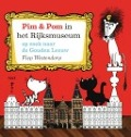 Bekijk details van Pim & Pom in het Rijksmuseum op zoek naar de Gouden Leeuw