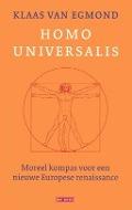 Bekijk details van Homo universalis
