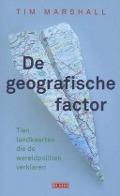 Bekijk details van De geografische factor