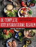 Bekijk details van De complete koolhydraatarme keuken