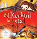 Bekijk details van Bij Kerkuil in de stal