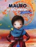 Bekijk details van Mauro de ruimtereiziger