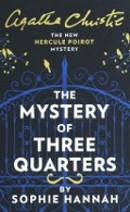 Bekijk details van The mystery of three quarters