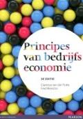 Bekijk details van Principes van bedrijfseconomie