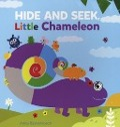 Bekijk details van Hide and seek, Little Chameleon