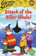 Bekijk details van Attack of the killer whale!