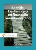 Bekijk details van Bedrijfsbeslissingen en financiële verantwoording