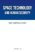 Bekijk details van Space technology and human security