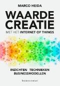 Bekijk details van Waardecreatie met het Internet of Things