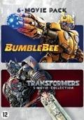 Bekijk details van Bumblebee + Transformers