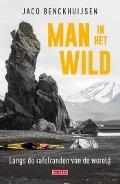 Bekijk details van Man in het wild