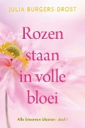Bekijk details van Rozen staan in volle bloei