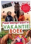 Bekijk details van PaardenpraatTV vakantieboek
