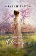 Bekijk details van De gouvernante van Penwythe Hall