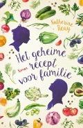 Bekijk details van Het geheime recept voor familie