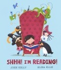 Bekijk details van Shhh! I'm reading!