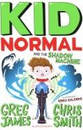 Bekijk details van Kid Normal and the shadow machine