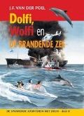Bekijk details van Dolfi, Wolfi en de brandende zee