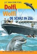 Bekijk details van Dolfi, Wolfi en de schat in zee