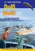 Bekijk details van Dolfi, Wolfi en de walvisjacht